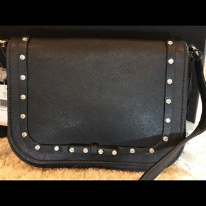 Kate Spade Large Carsen Laurel Way Jeweled